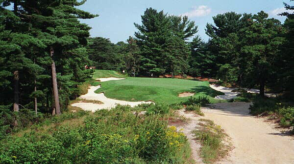 Pine Valley Golf Club pg. II | Golf Club Atlas