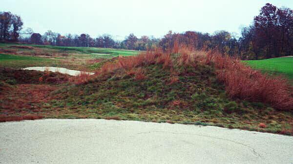 Garden City still demands intelligent play from the golfer.