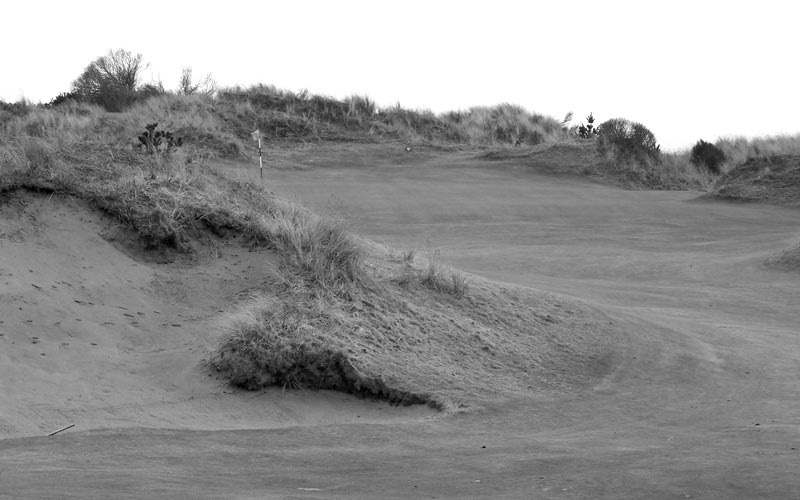 Bandon Trails Golf Course, Mike Keiser, Bill Coore, Ben Crenshaw, Coore & Crenshaw