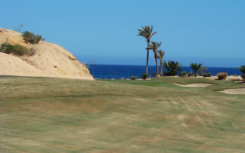 Cabo del Sol, Jack Nicklaus, Nicklaus Design