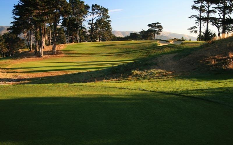 California Golf Club, The California Club, Kyle Phillips