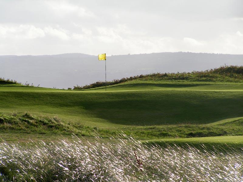 Royal Liverpool Golf Club, Hoylake, Harry Colt, Dowie, Fred Hawtree, Donald Steel