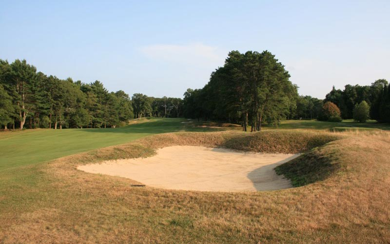 Plymouth Country Club is one of the real hidden gems of New England golf.