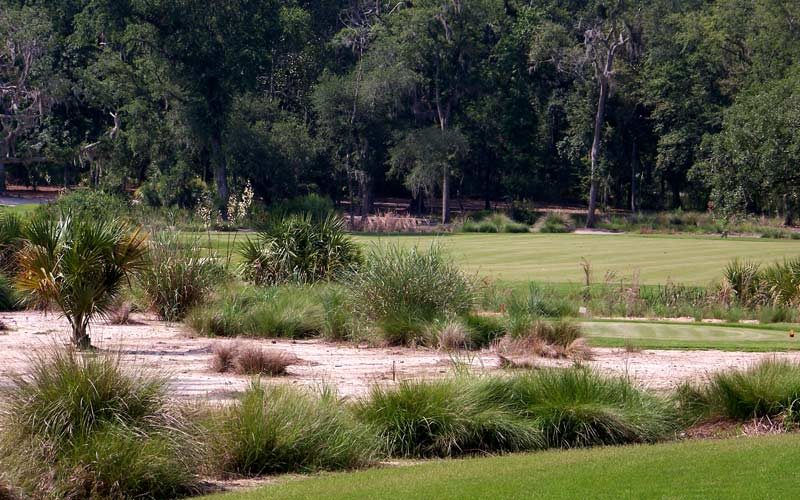 May River, Jack Nicklaus, Nicklaus Design, Inn at Palmetto Bluff