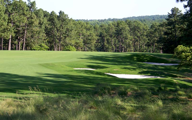 Pine Needles, Golf in Pinehurst, Donald Ross, Kelly Miller