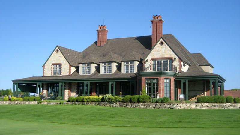 Golf Club Atlas » Redtail, Pg. II