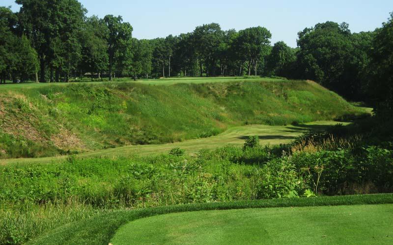 Golf Club AtlasShoreacres pg. II | Golf Club Atlas