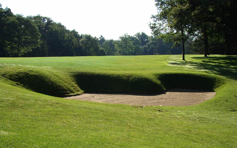St. Louis, Golf in Saint Louis, Charles Blair  Macdonald, Brian Silva