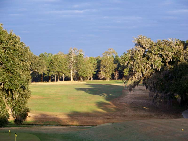 Yeamans Hall, Seth Raynor, Golf in Charleston, Tom Doak, Jim Urbina, Dr. Henry Terrie