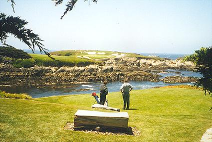Cypress Point - the perfect blend.