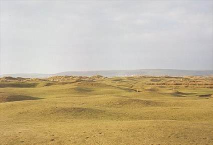 Less has changed at Westward Ho! than any other course in the past 80 years.