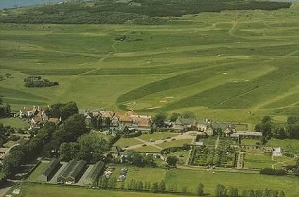 An overview of Muirfield.
