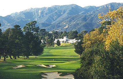 The Valley Club exudes charm.