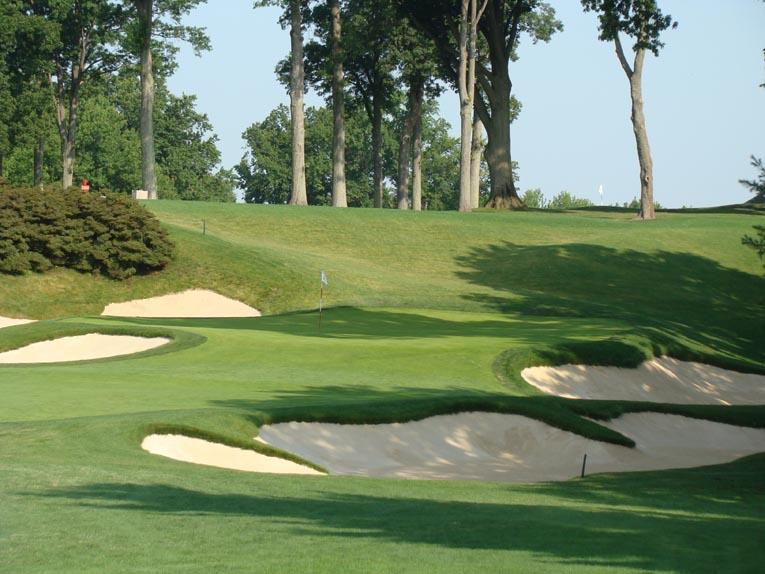 Winged Foot Golf Club (West) | Golf Club Atlas