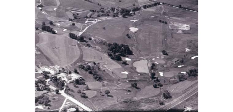 North Hills 1924