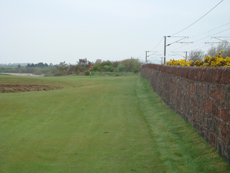 When compiling a world eclectic list of best first – and nineteenth – holes, Preswtick's opener deserves mention alongside Machrihanish, Pine Valley, Hoylake and Mid-Ocean.