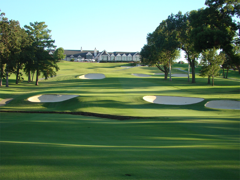 Keith Foster has had the privilege to work on some of the finest courses in America including Southern Hills Country Club in Tulsa, Oklahoma
